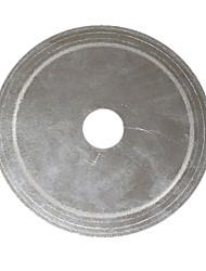 спекание 10 дюймов х 25 х 1 алмазный спеченный сплав пильный диск