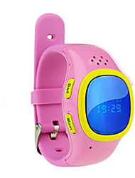 MK520S Second-Generation Children'S Gps Positioning Watch Wifi Positioning Wristwatch