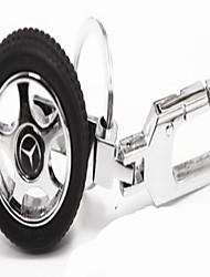 keychain pneu rotativo