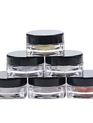 1 Kits de decoración de uñas Nail Kit de herramienta de la manicura del arte maquillaje cosmético Uña Arte
