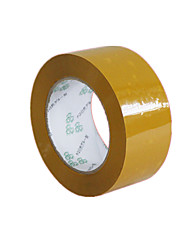 (Note Size 10000 Cm * 5cm *) Industrial Beige Adhesive Tape