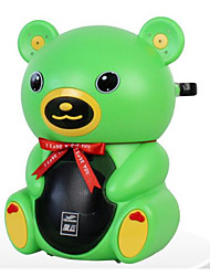 Cartoon Bear Outdoor Battery Speaker
