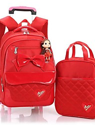 Kids Polyester Formal Backpack