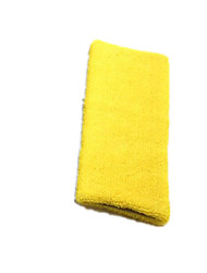 Note The Color Yellow Pack Two Sold Elbow Warm Breathable Perspiration