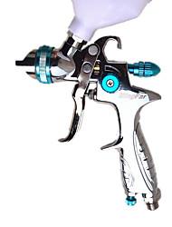 alta pistola atomizada pistola de pintura auto pneumática