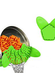 Для приготовления пищи Посуда силиконовый Многофункциональный