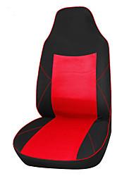 ajustement universel housse de siège de voiture de tissu sandwich autoyouth de avec compatible avec la plupart housse de siège de