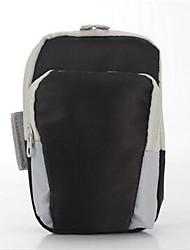 Unisex Nylon Alltag Handgelenk-Tasche