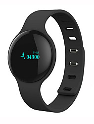 LXW-58 LXW-58 Smart BraceletWater Resistant/Waterproof / Long Standby / Calories Burned / Pedometers / Health Care / Sports / Alarm Clock