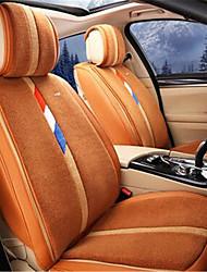 зима плюшевой подушки автомобильных поставок высокой - сорт зимняя накладка
