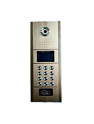 HD Video Intercom Access Control