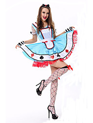 Sexy French Maid Costumes For Halloween Maids