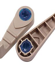 acessórios para carros recesso ganchos ganchos para veículos utilitários OPP ganchos duplos