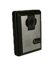 Video intercom intelligent doorbell