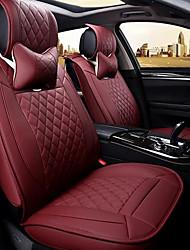 все кожаные сиденья автомобиля четыре сезона крышка GM сиденье автомобиля все в окружении автомобильных поставок