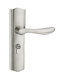 алюминиевый сплав механический замок двери