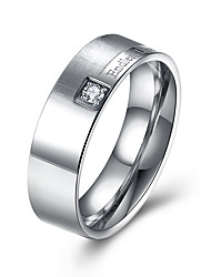 New Designed Classic Men Women Titanium Ring TGR170  Fashion Popular Ring