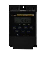 micro-ordinateur commutateur électronique de contrôle de temps