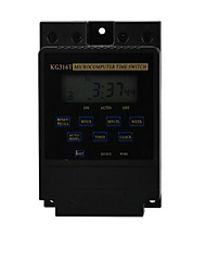 interruptor de controle de tempo microcomputador eletrônico
