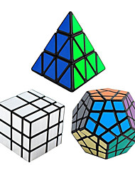 Rubik's Cube Shengshou Smooth Speed Cube Pyraminx Alien Megaminx Speed Professional Level Magic Cube ABS