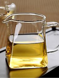 чашка Повседневные / Чайный / Подарок Подарок,стекло 1