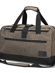 Unisex Oxford Cloth Outdoor Travel Bag