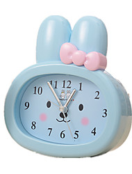 Cartoon Rabbit Alarm Clock