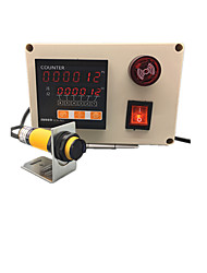 Conveyor Belt Equipment Infrared Induction Counter