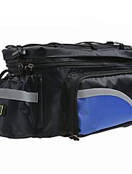 Bike Frame Bag Phone/Iphone / Multifunctional Cycling/Bike Terylene Red / Pink / Blue ROCKBROS