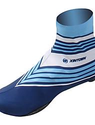 Andere für Schuh Abdeckungen Others Blau