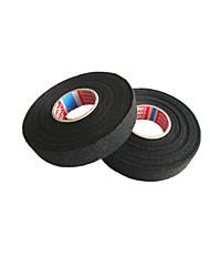 (Note Black Size 2500 Cm * 1.9cm *) Flannel Tape