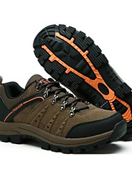 No Brand Men's Climbing / Hiking / Fishing Mid-Calf Boots Spring / Summer / Autumn / WinterAnti-Slip / Cushioning / Impact / Wearproof /