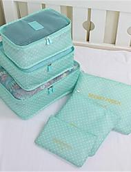 Herren PVC Alltag Bag Sets