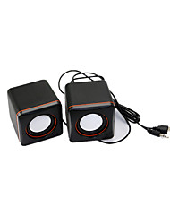 Dj Portable Small Speaker Subwoofer