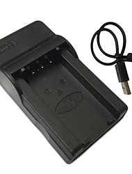 CRV3 Micro USB Mobile Camera Battery Charger for Kodak Olympus Sanyo...CRV3 LB01 Battery