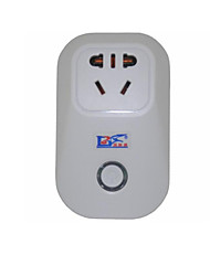 Remote Intelligent WIFI Socket Wireless Timing Switch