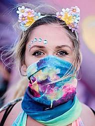 arco iris llevó enciende para el gato de la flor del ratón earsled gato earsfloral gato grande earsariana earscat coronas de flores