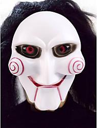 Soulage le Stress Accessoires de Célébrations Déco de Fête Décoration Gadget pour Blague Masques d'Halloween Pour Halloween Accessoires