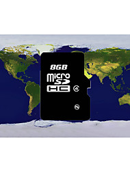 KUDOS GPS Navigation Map (8G TF Card for WinCE System)