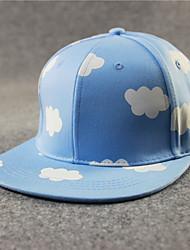Unisex Cotton Baseball Cap,Casual Spring