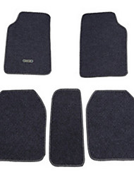nylon voiture tapis de velours