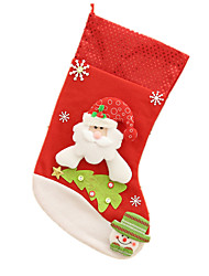 Christmas Gift Bag Children'S Candy Bag