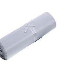 logistique des sacs de haute qualité expriment un sac étanche (note blanche 28 * 42 100/1 bundle)