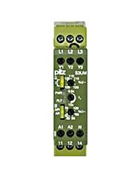 837380 s3um 230VAC um 415 / 460vac circuit Pack