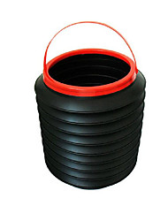 4L Vehicle Telescopic Storage Barrel