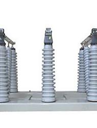 interruptor de isolamento de alta tensão gn27 um seccionador 40,5 / 630a alta tensão