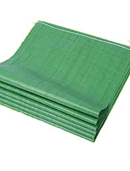 (Note Four Packaged) With Thick Green Spinning Woven Bag