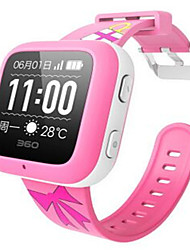360 Children'S Phone Watches 3-Generation Smart GPS Positioning Watches