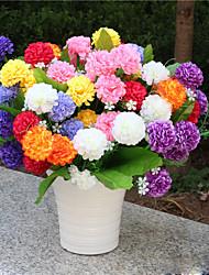 """Bouquets de Noiva Decorações Casamento Festa / noite Flôr Seca 5.51""""(Aprox.14cm)"""