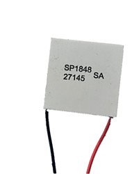 sp1848-27145 semi-conducteurs de production d'énergie thermoélectrique (note pack 5)